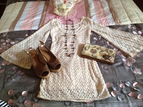 Dress it up! (3/5)