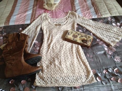 Dress it up! (4/5)