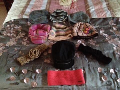 7 Essentials of My Winter Wardrobe! (2/6)