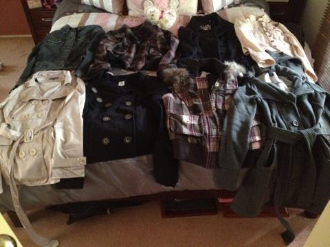 7 Essentials of My Winter Wardrobe! (4/6)