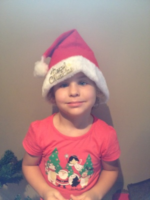 Trew's Christmas Traditions #3.....Christmas Clothes! (1/6)